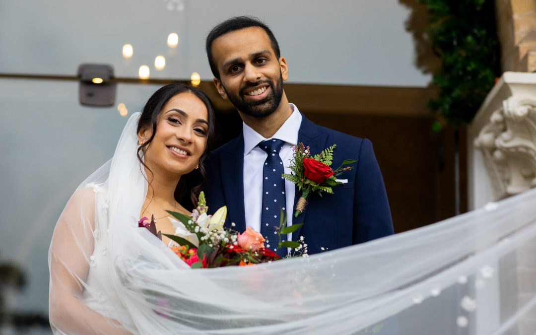 Petersham Hotel Wedding Photographer